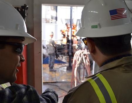 Sen  Cruz Visits Permian Basin Energy Producers | Ted Cruz