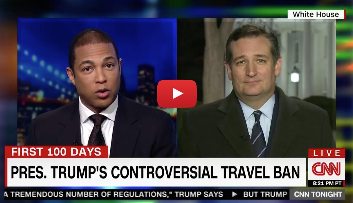 Cruz News: Feb  3, 2017   Ted Cruz   U S  Senator for Texas